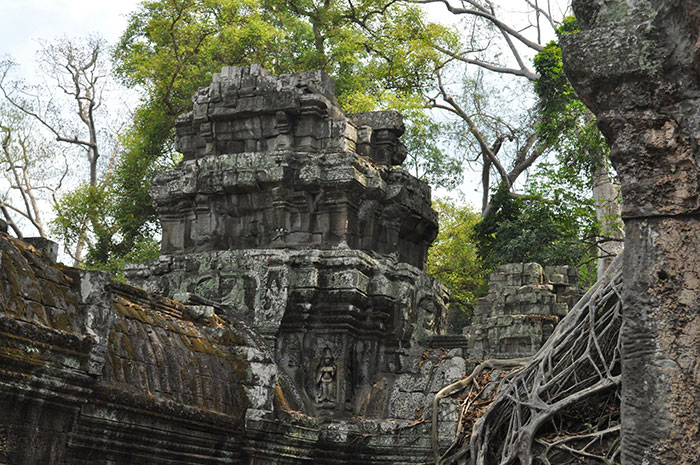 temple-of-angkor,Carving-of-BanteaySrey-Temple,Banteaysrey-Temple