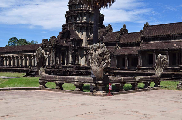 Naga-of-Angkor-Wat-Temple,Angkor-Wat-Temple